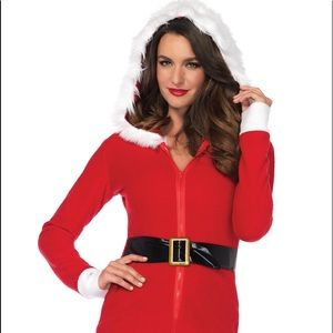 Leg avenue cozy Santa costume